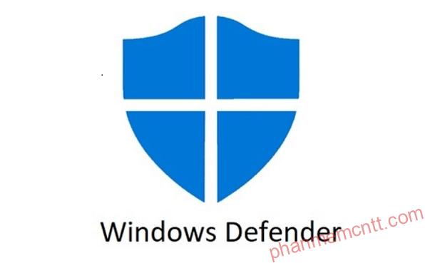 cach tat windowsdefender