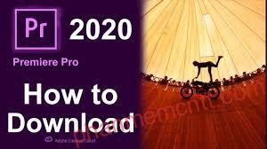 download adobe premiere 2020 huong dan cai dat
