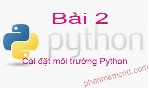 hoc lap trinh python 2