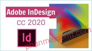 Download Adobe InDesign CC 2020 anh 1