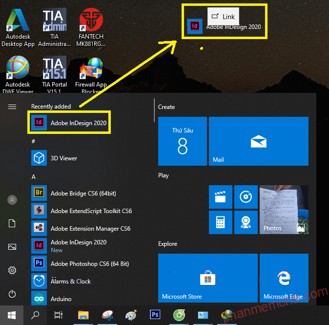 Download Adobe InDesign CC 2020 anh 10