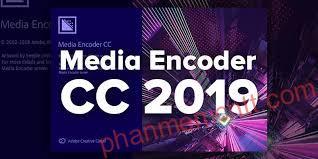 huong dan cai dat Adobe Media Encoder CC 2019 anh 1