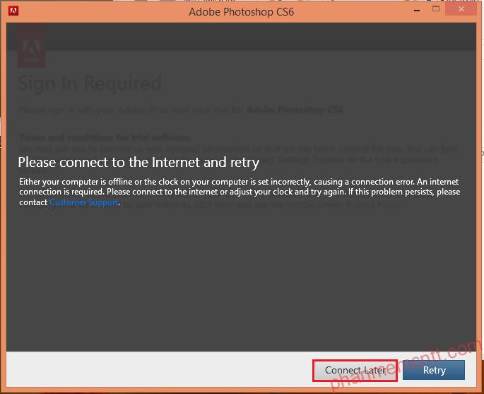 huong dan cai dat Adobe Photoshop CS6 mien phi full anh 5