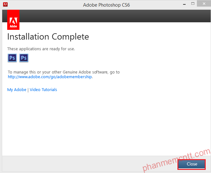 huong dan cai dat Adobe Photoshop CS6 mien phi full anh 8