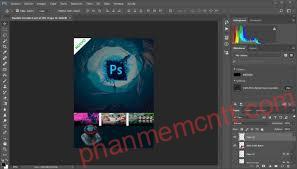 huong dan cai dat Adobe photoshop cc 2019 avatar 2
