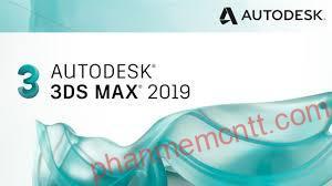 huong dan cai dat Autodesk 3ds max 2019 anh 1