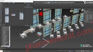 huong dan cai dat Autodesk 3ds max 2019 anh 3