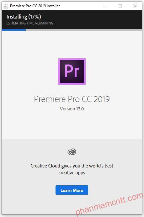huong dan cai dat adobe premiere pro cc 2019 anh 4
