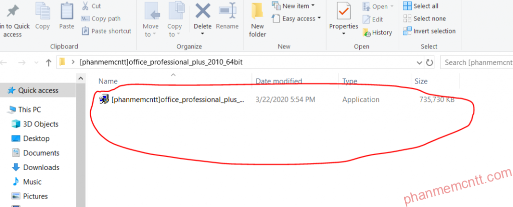Microsoft Office 2010 Professional full link google drive anh 2