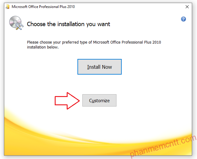 Microsoft Office 2010 Professional full link google drive anh 4