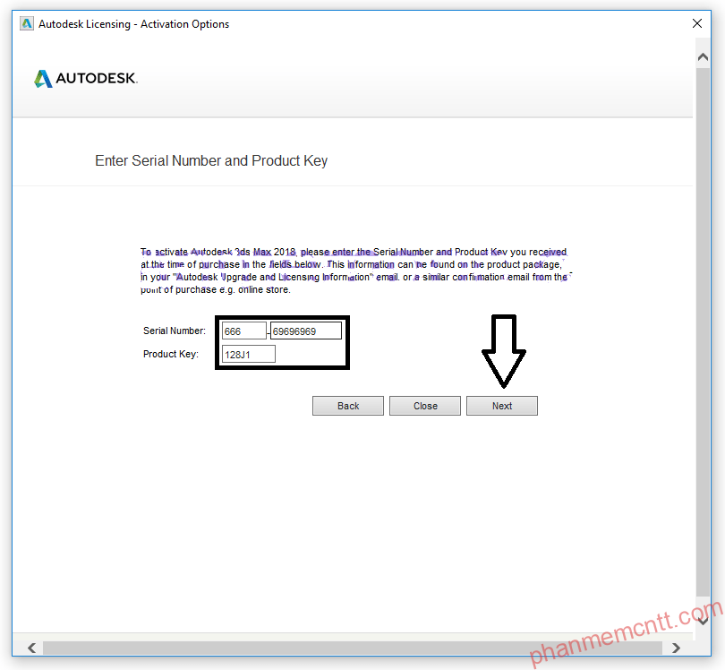download autodesk 3ds max 2018 anh 12
