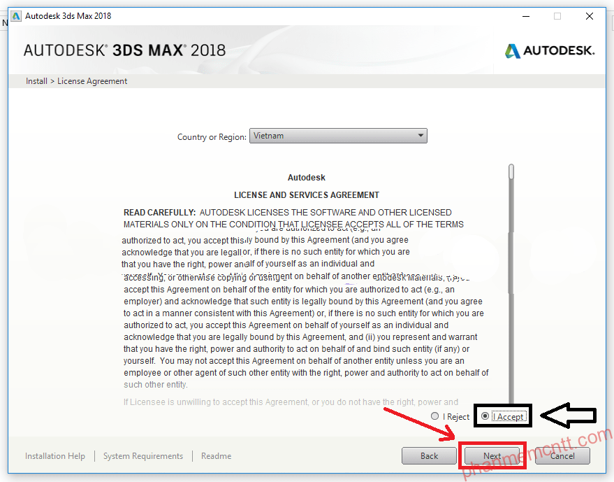 download autodesk 3ds max 2018 anh 4