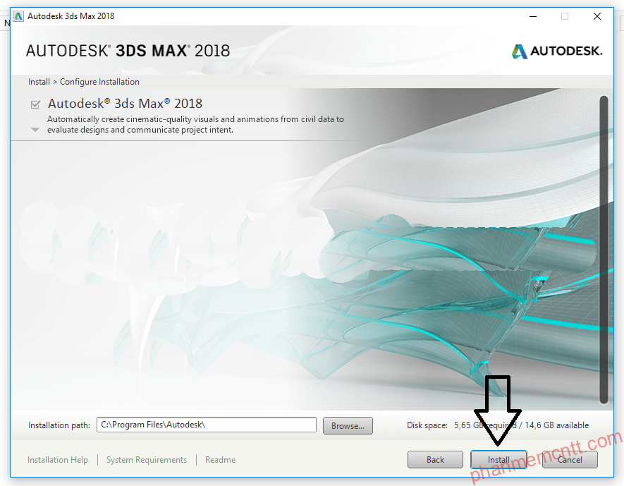 download autodesk 3ds max 2018 anh 5