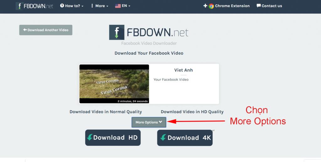 huong dan download video full hd tu facebook online anh 5