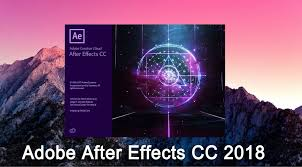 download adobe after effects cc 2018 1