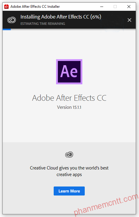 download adobe after effects cc 2018 4