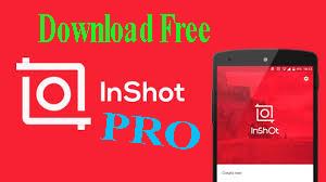 download inshot pro apk full