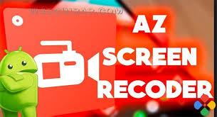 download az screen recorder mod premium