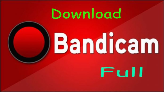 download bandicam 2020 full