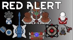 download game red alert 2 mod