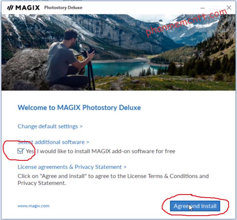 download magix photostory deluxe 2021 4