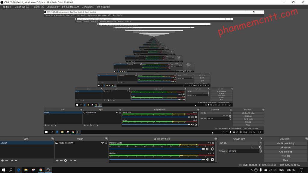 download obs studio 32 bit 64 bit