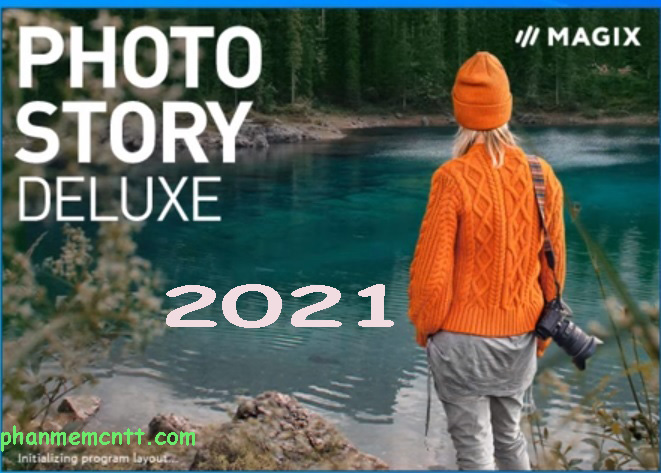 download photo story deluxe 2021