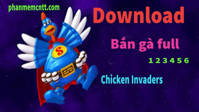 dowm load game ban ga full 1 2 3 4 5 6
