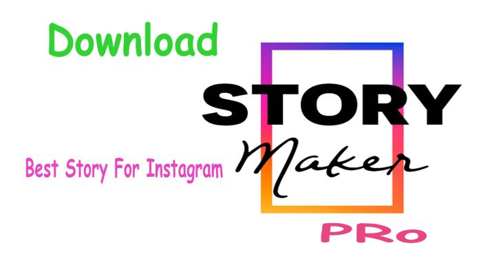 download sotory maker pro apk best story for instagram full version