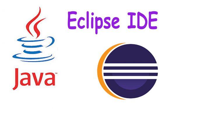 huong dan cai dat eclipse ide lap trinh java free download