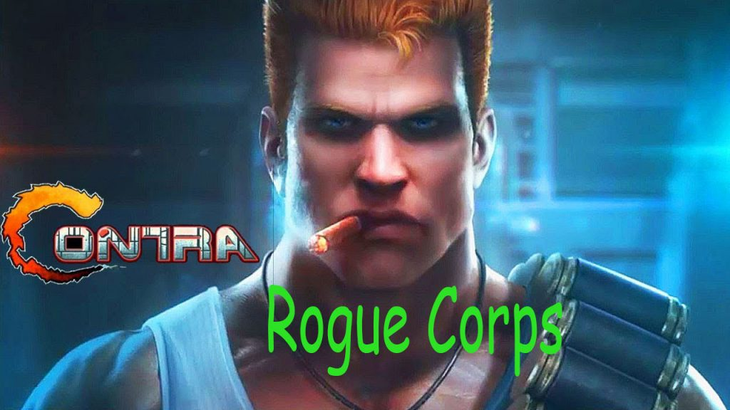 download contra rogue corps 2019