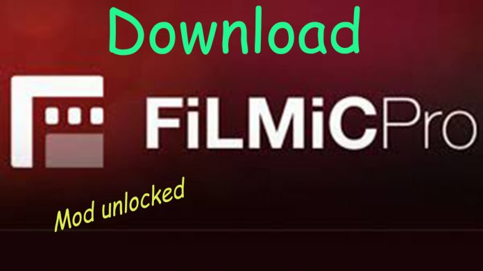 download filmic pro apk mod unlocked lastest version