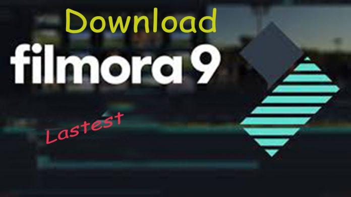 download filmora 9 full 2021