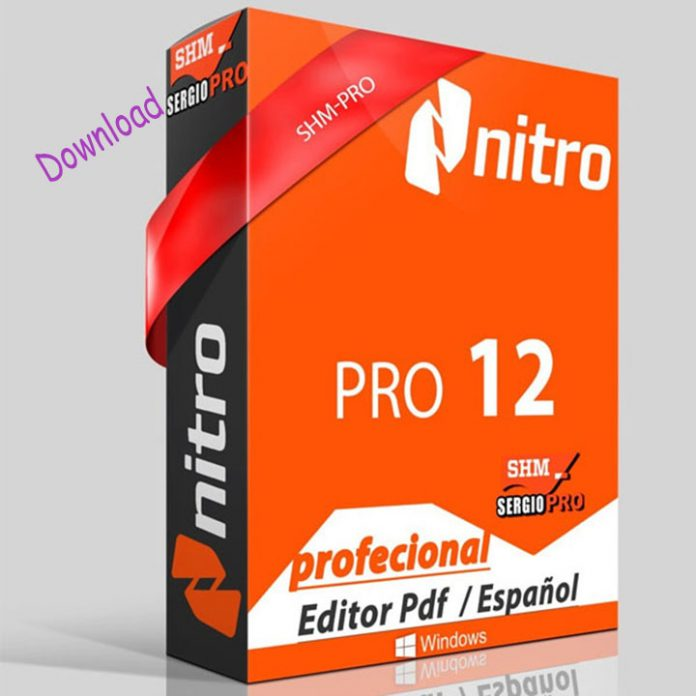 download nitropro 12 full for window