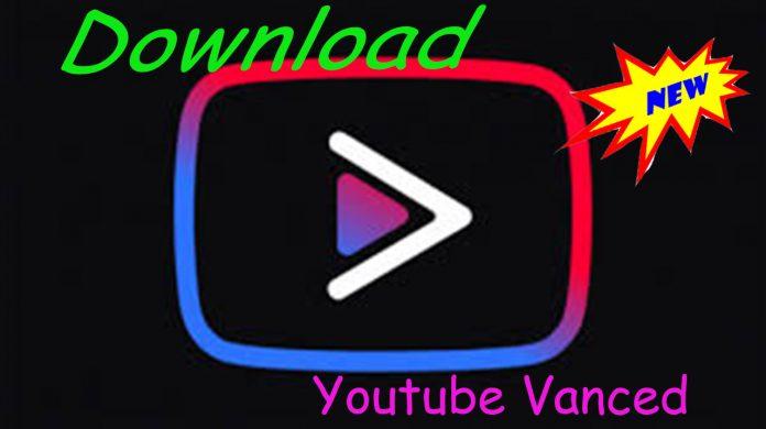 download youtube vanced apk moi nhat