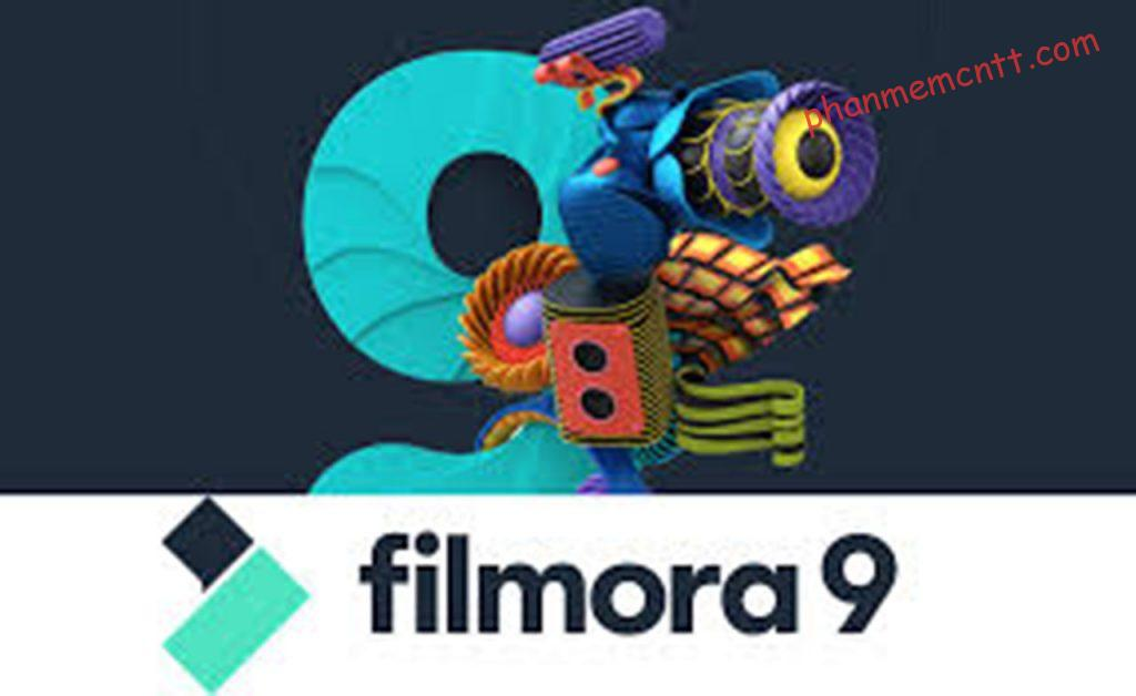 tai filmora 9 khong logo