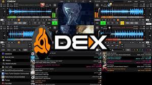 download pcdj dex