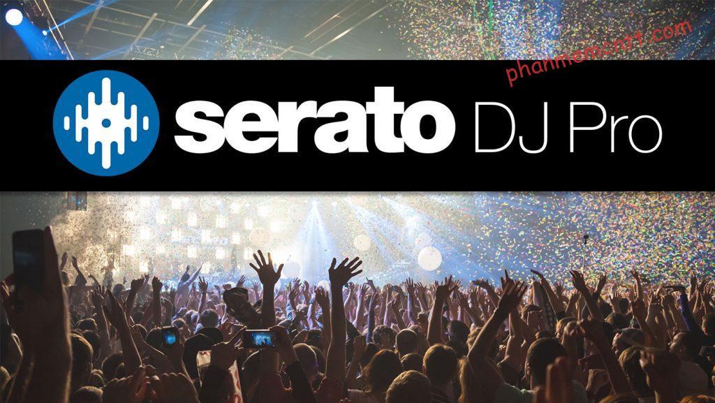 download serato dj pro full free