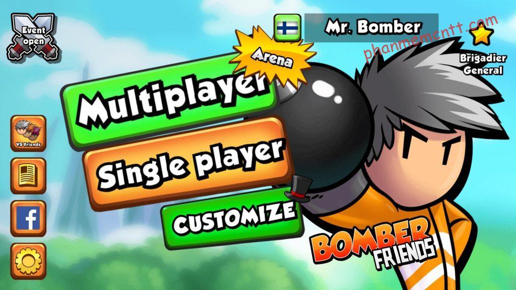 download bomber friends apk