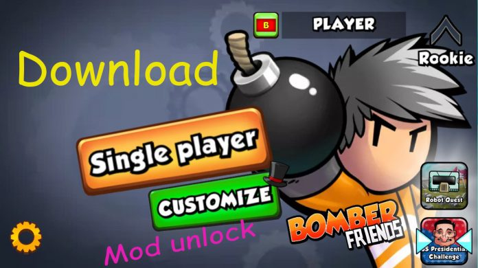 download game boomber friends apk