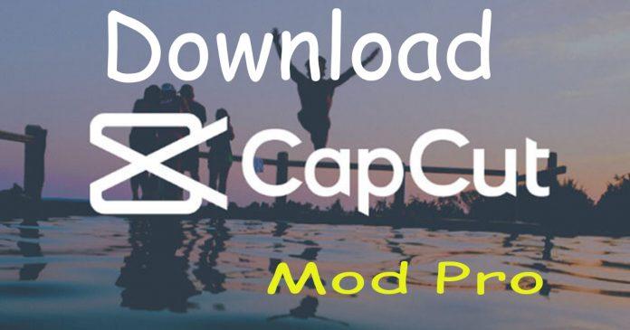 download capcut pro apk viet hoa
